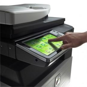 Impressoras e Multifuncionais Sharpp