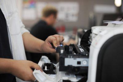 Dicas de como aumentar a vida útil da impressora
