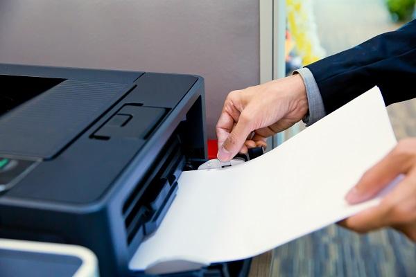 Como funciona o ramo de locação de impressoras?