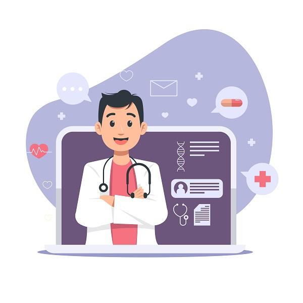 Importância de manter os dados dos pacientes seguros